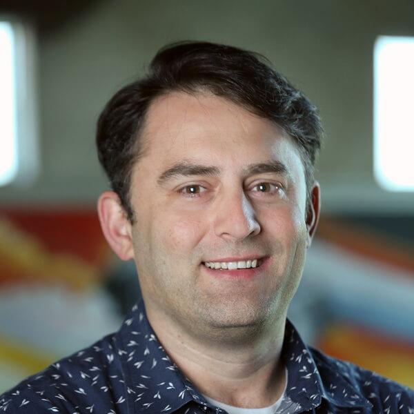 Bret Harrell - Director of Operations