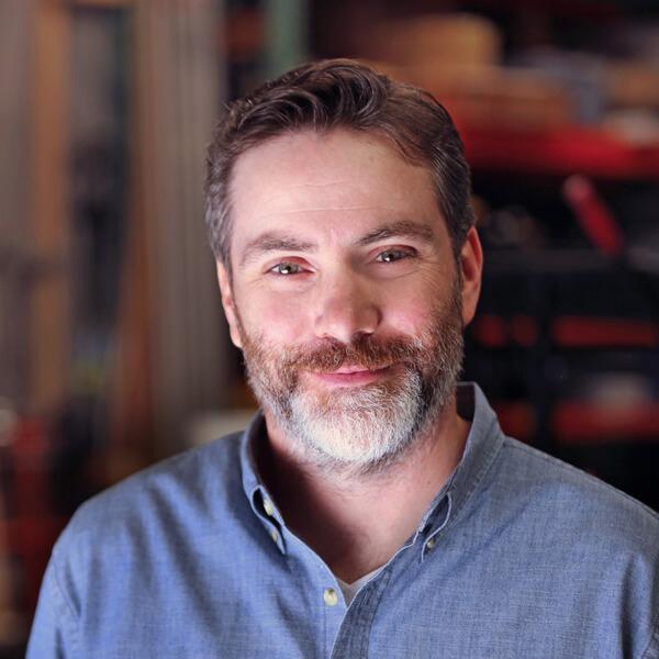 Tim Pirrello Post Supervisor