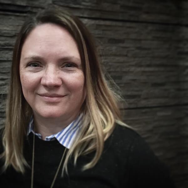 Jessica Schoenbaeuchler Writer Producer