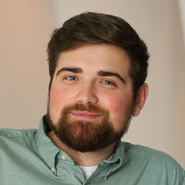 Jon Brovina - Production Coordinator