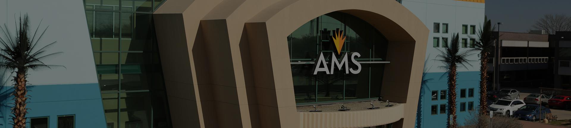 AMS Studios