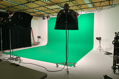 Facility - Studio - B - 01 at AMS Studios in Dallas Texas
