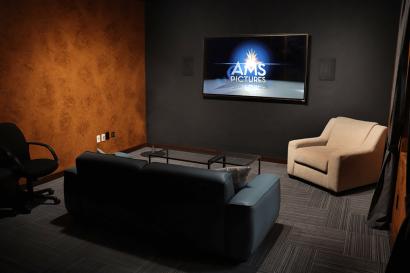 Facility - Texas Viewing Room - 02