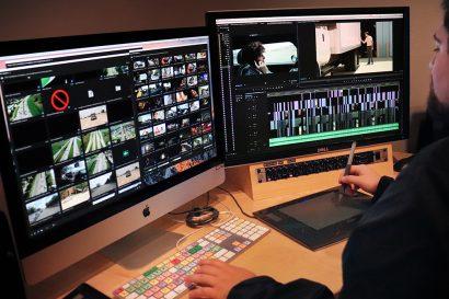 Jon B Editing