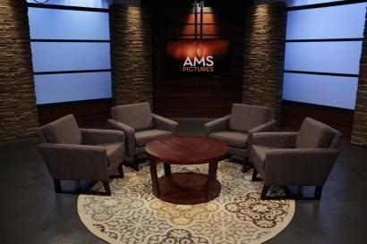 Rockwood-Casual-Set at AMS Studios in Dallas Texas