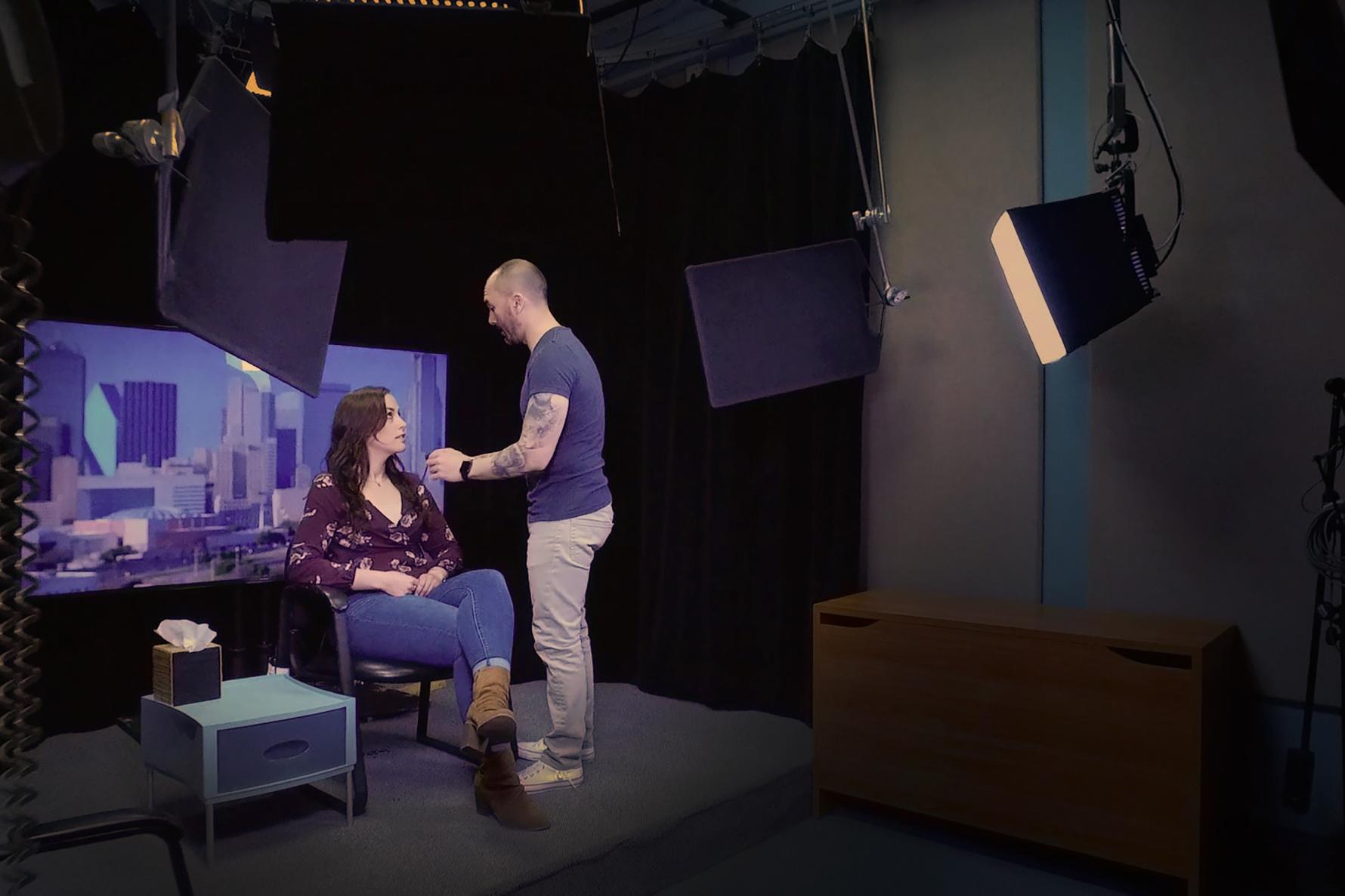 Live Shot Studio