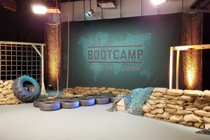 Bootcamp Set